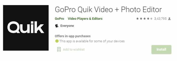 go pro video editor