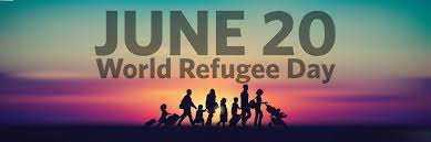 World Refugee day Essay 2021