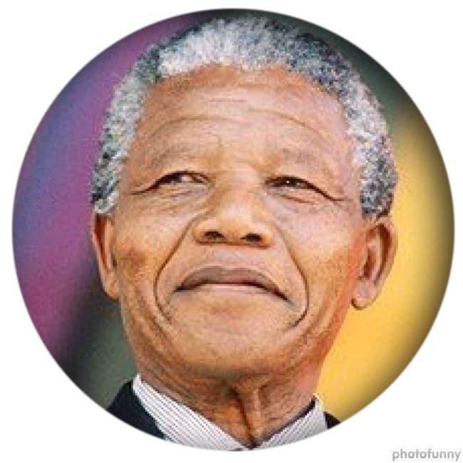 Nelson Mandela Biography in hindi