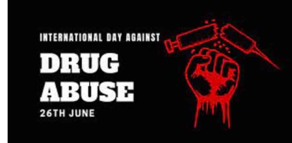 International Drugs Day in Hindi