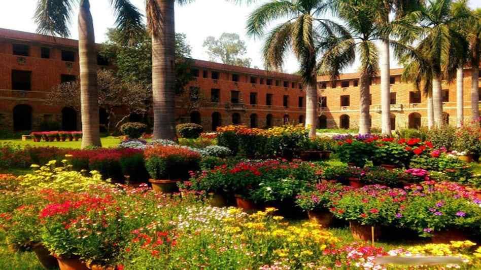मिरांडा हाउस कॉलेज, दिल्ली विश्वविद्यालय